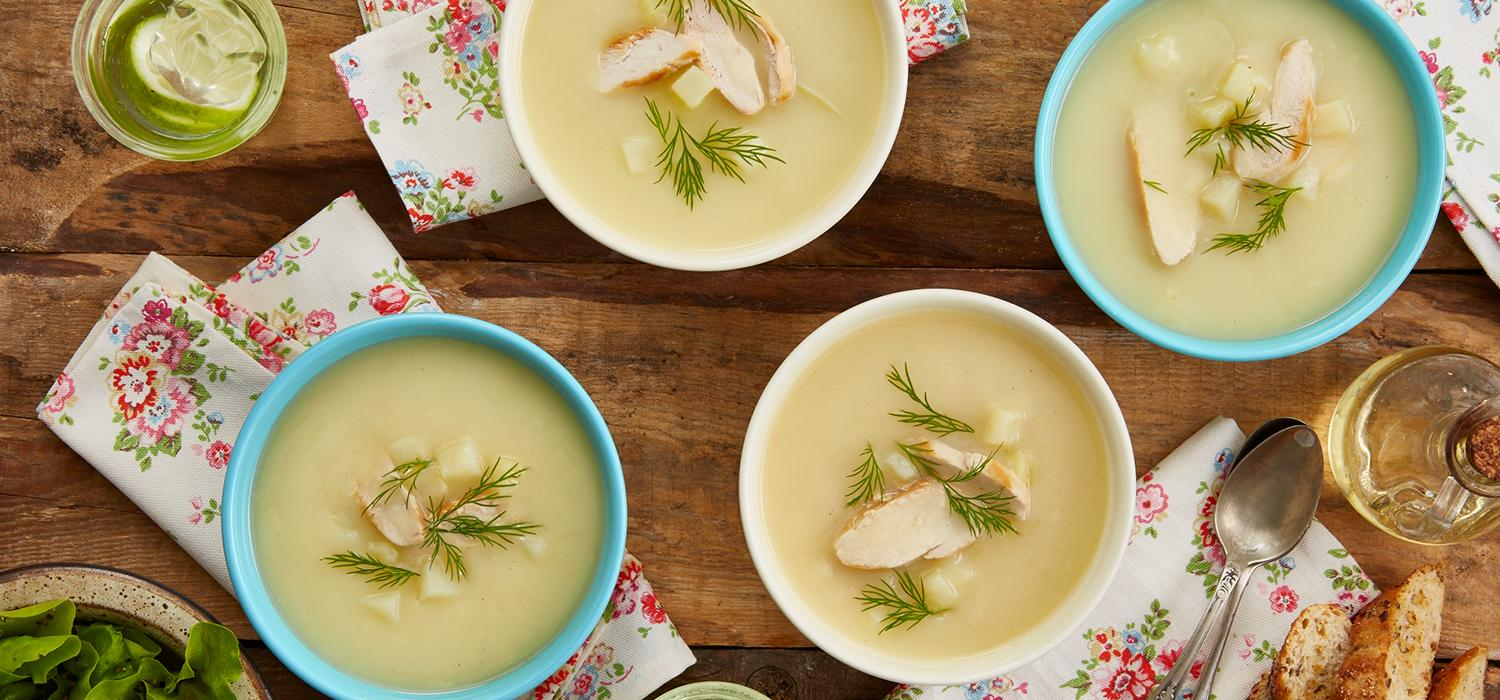 10 Things You Didn't Know About Soups
