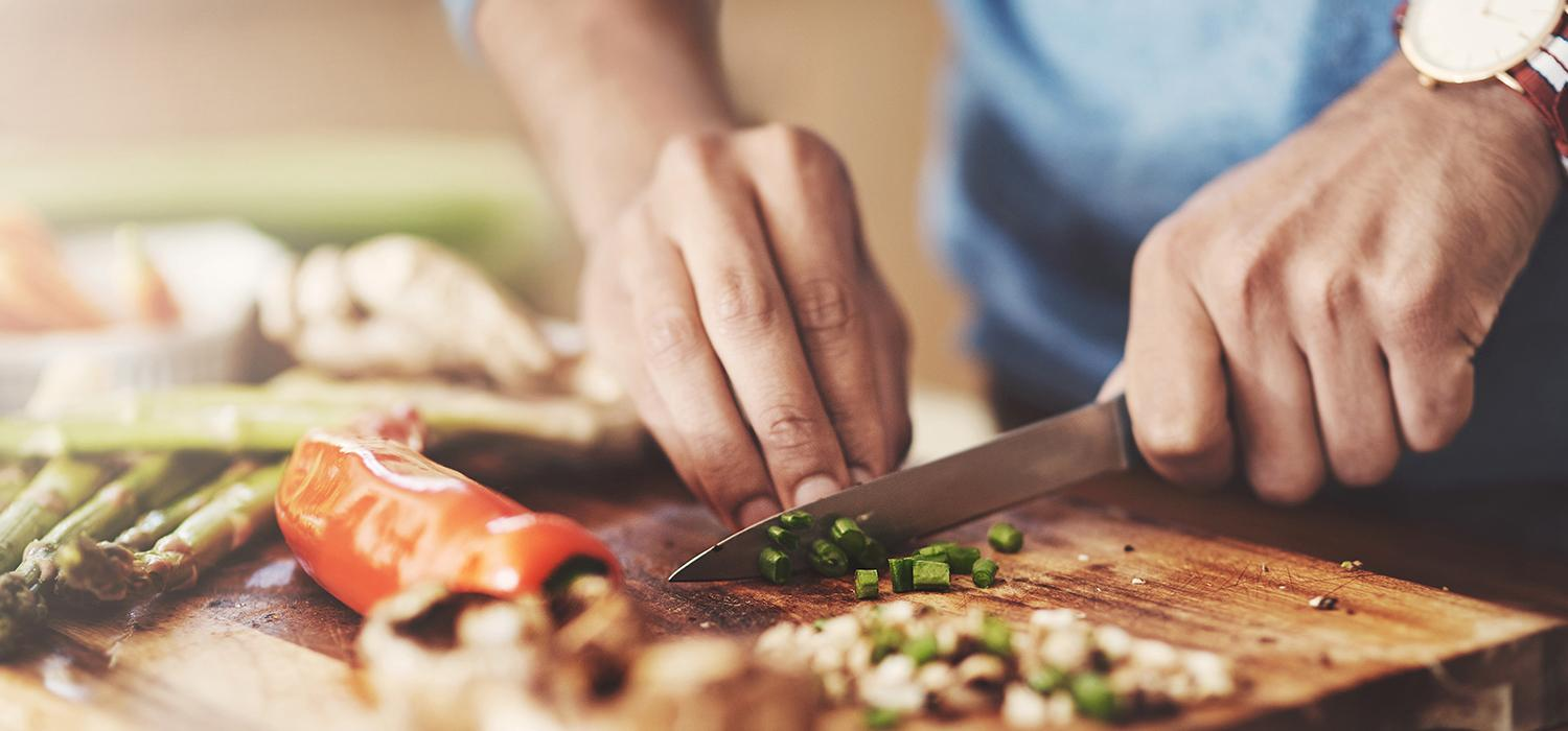 Chop it Like a Pro with These 6 Easy Tricks