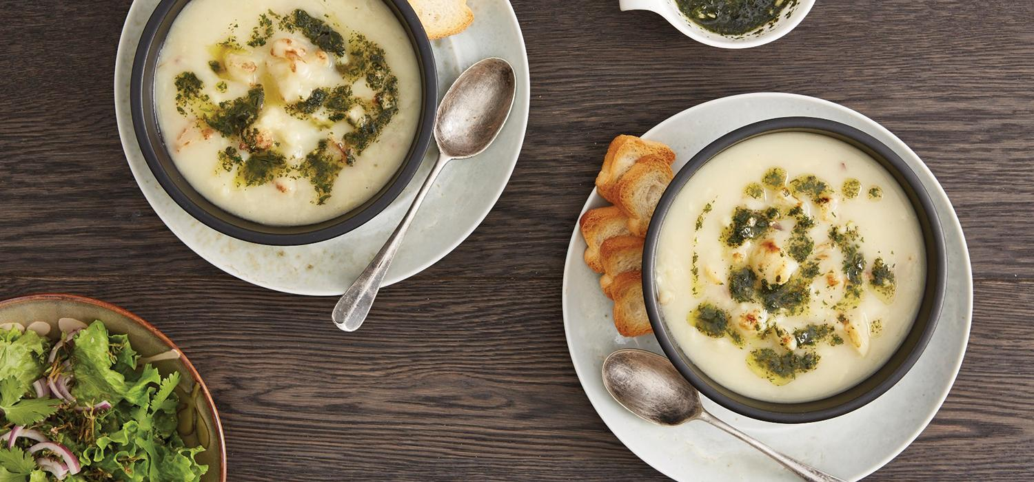 Fun Facts for Soup Lovers