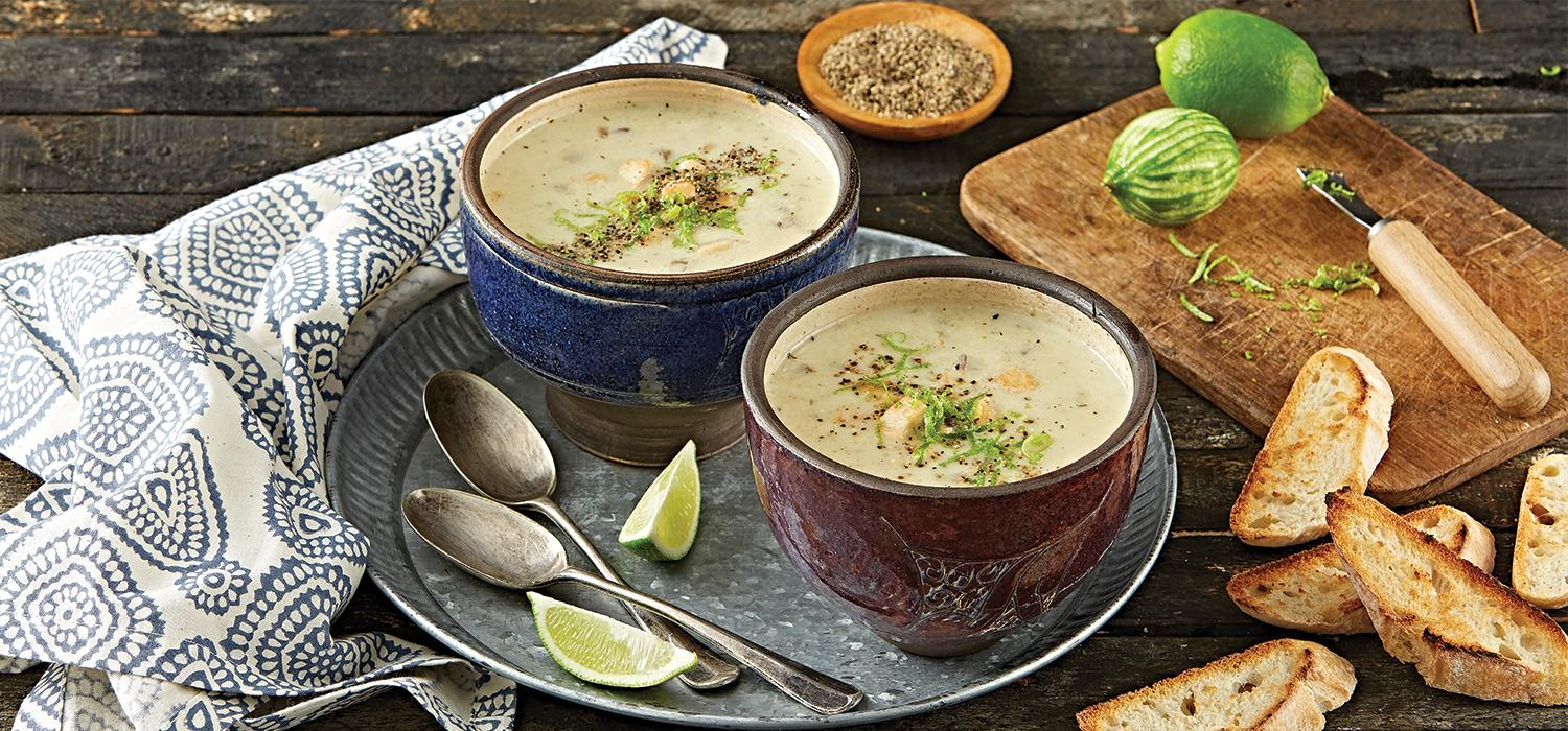 Soups and Their Health Benefits
