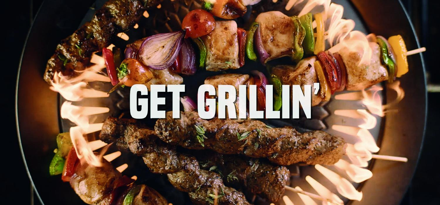 4 tips to master indoor grilling during summer season