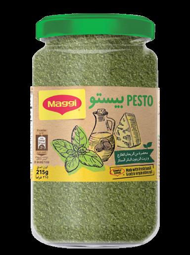 Pesto Paste